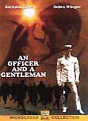 An Officer and a Gentleman - Mint Condition DVD