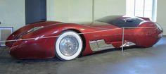 pierce arrow cars | Pierce Arrow Colani Concept Car