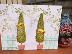 "I added ""Papertrey Ink March 2015 Blog Hop, Topiary Tree & "" to an #inlinkz linkup!https://paulettesprettypapercrafts.wordpress.com/2015/03/25/papertrey-ink-march-2015-blog-hop-card/   Thanks, Paulette S."