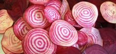 The Easiest Beet Chips Youll Ever Make