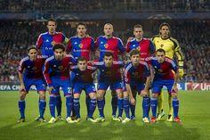 FC Basel..