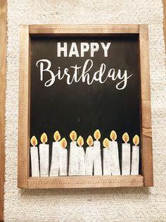 Summer Chalkboard Art, Kids Chalkboard, Chalkboard Sayings, Chalkboard Art Quotes, Blackboard Art, Chalkboard Lettering, Chalkboard Designs, Chalkboards, Happy Birthday Chalkboard