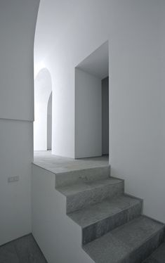 Aires Mateus | House in Príncipe Real | Lisbon, PT