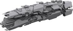 kurat command ship, spaceship, original, sci fi