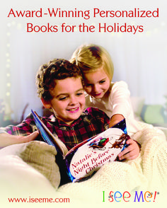 I SEE ME! Holiday Catalog