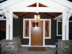 Contemporary West Coast Style Custom Homes Vancouver- Tamlin Homes