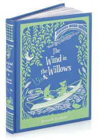 The Wind in the Willows (Barnes & Noble Classics Series) by Kenneth Grahame | 9781435139718 | Hardcover | Barnes & Noble
