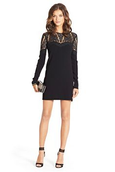 I LOVE this DVF Dress! http://rstyle.me/n/gutzimnje