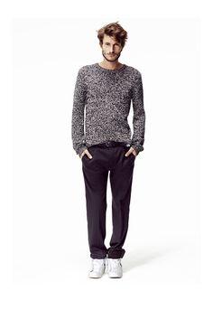 d25e553ca101 121 meilleures images du tableau pull homme   Male fashion, Man ...