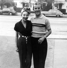 fabulous vintage style, couples edition