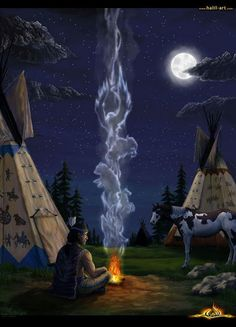 Oikoumenei Whatashi Tachi Desu Yokotta: Sioux Indian Prayer