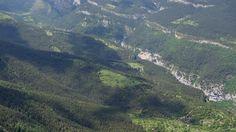 Praderas y bosques hacia Cuello Ratón (1688 metros)