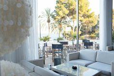 Bar La Cabana @ the sea in Moraira/Spain. Feel the vibes...