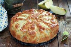La ricetta della Torta di mele più soffice del mondo, alta e morbida, dal gusto genuino. Una ricetta facile e veloce, senza burro. Da non perdere !