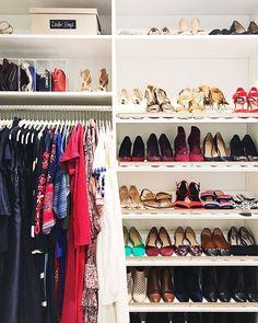 Exceptionnel NEAT Method  Closets, Closet Ideas, Closet Storage, Closet Design,  Beautiful Closets