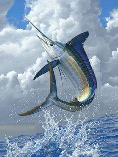 Peixe espada