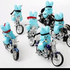 Peep Motorcycles