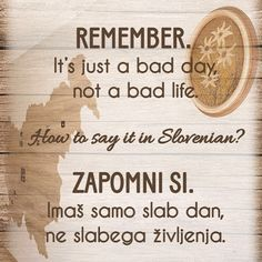 Good morning! So even it you have a bad day today that doesn't mean everything is bad. Sometimes it's just a bad day.  #Slovenia #Slovenija #Ljubljana #Europe #quote #quotes #quoteoftheday #instadaily #dailyquotes #inspiration #motivation #love #faith #positivethoughts #instaquote #positivity #optimism #life #lifequotes #goodvibes #motivationalquotes #advice #inspire #beautifulday #Monday #family #friends #HouseVida
