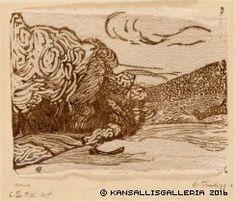 Kansallisgalleria - Taidekokoelmat - Herman ja Elisabeth Hallonbladin taidekokoelma Arno, Painting, Museum, Painting Art, Paintings