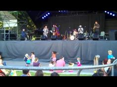 Family Fun - Sunset at The Zoo & All That Jazz