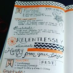 Day 4 #planwithmechallenge I love using a #bulletjournal because of the flexibility. Every day in my life is not the same, so I can make each layout fit my needs. I also enjoy the chance it gives me to practice #creativity