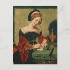 Renaissance Portraits, Renaissance Paintings, Renaissance Art, Medieval Paintings, 16th Century Fashion, 14th Century, Marie Madeleine, Landsknecht, Medieval Clothing