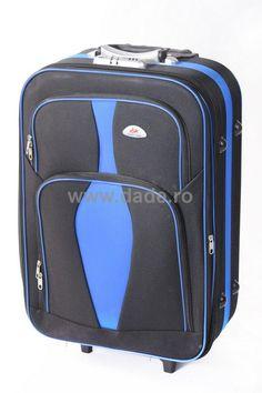 Troler D-142-big Suitcase, Big, Briefcase