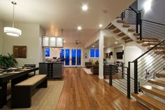 Love The Open Living Space With The Open Stairwell. Excellent Customer  ServiceSustainable ...
