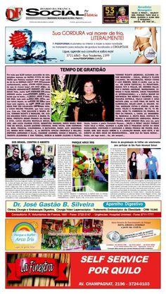Edgar Ajax Filho Hoje, estamos na coluna da Patrícia, com o SR. Francisco Coelho e com o André Queiroz, sobre o Livro: SOS BRASIL: CONTRA O ABORTO....