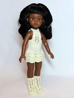 8 описаний: подборка вязаной обуви для кукол Паола Рейна ростом 32-34 см. Одежда Для Куколок, Куколки, Кукольная Обувь, Вязать Крючком, Барби, Вязание, Наряды, Вероника, Платья Для Кукол