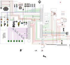 Detroit Diesel Series 60 Ecm Wiring Diagram 5a20df51db79d