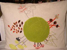 world cushion # 08   Flickr – Compartilhamento de fotos!