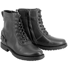 ade7e3bdc4f4 Soubirac Old School boots - black 45
