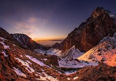 Magické ranné zore  #praveslovenske od  @peipriis_shotz ----- @podtatrami.sk  #podtatrami  #slovakia #slovensko #dnescestujem #travel #travelphotography #vychodneslovensko #tatryslovakia #tatry_official #tatrywysokie #tatryphoto #tatry #vysokétatry #hightatras #winter #turistikanaslovensku #turistika #slovakia #slovensko #drama #mountains #mountainlovers #tatry #vysoketatry Mount Everest, Drama, Mountains, Nature, Travel, Naturaleza, Viajes, Dramas, Destinations