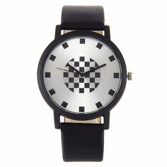 Lovers Black Lovers, Watches, Leather, Accessories, Black, Free, Wristwatches, Black People, Clocks