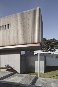 Gardera-D Architecture: House R (12 photos) - Xaxor
