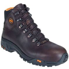 Timberland pro mens 85520 titan trekker eh alloy toe boots in Men Steel Toe Boots