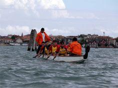 team building dragon boat venezia training