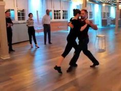"""""""Dancing to the Music of D'Arienzo"""" - The King of Rhythm Post Class Demonstration In this class we explored the musical variations when dancing to Juan """"Dari. Tango Dancers, Salsa Dancing, Best Artist, Musicals, Album, Explore, Concert, Flow, Youtube"""