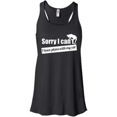 Hi everybody!NICE SHIRT   Cat Lover Sorry I can't, I have plans with my cat. - Women Tank https://vistatee.com/product/cat-lover-sorry-i-cant-i-have-plans-with-my-cat-women-tank/  #CatLoverSorryIcan'tIhaveplanswithmycat.WomenTank  #Catwith #Lover #Sorry #IwithmyTank #can'twithTank #IWomenTank #I #haveWomen #plans #with #myTank #cat.WomenTank # #Tank