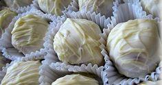 The Kitchen Food Network, Greek Sweets, Dessert Recipes, Desserts, Food Network Recipes, Truffles, Cabbage, Treats, Vegetables