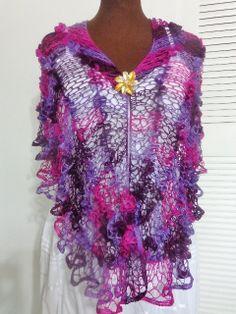 Free Crochet Patterns Using Starbella Yarn : 1000+ images about crochet starbella on Pinterest Ruffle ...