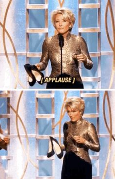 No one, NO ONE, can steal a show quite like Emma Thompson can. | 21 Reasons Emma Thompson Is The Role Model This World Needs