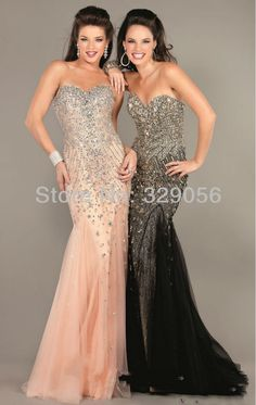 new arrival sexy derss beaded appliques plus size evening dress 2013 party dress prom dress zipper or lace up