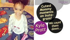 Kyla Pratt's Sweetest Mommy Moments on Instagram — See What Her Adorable Daughters Look Like! (VIDEO)