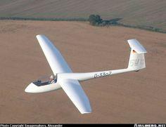 Grob G-102 Astir CS aircraft picture