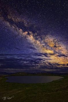 """A long long way from home, Deosai Plain, Pakistan. (via 500px / Photo """"Love for Universe.."""" by Atif Saeed)"""