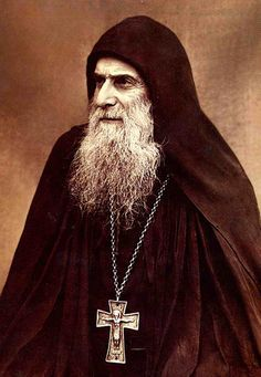 """""""In the End Times a man will be saved by love, humbleness and kindness. Kindness will open the gates ofHeaven; humbleness will lead into the Heaven; a man, whose heart is filled with love, will see the God."""" ~St. Gabriel, Confessor and Fool-for-Christ"""