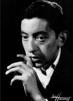 [BORN] Serge Gainsbourg / Born: Lucien Ginsburg, April 2, 1928 in Paris, France / -1991 #actor