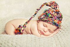 Sweetie - 50 Examples of Cute Baby Photography  <3 <3